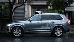 """เผยเจ้าของรถขับขี่อัตโนมัติอาจต้อง """"ล้างรถ"""" บ่อยกว่าปกติ"""