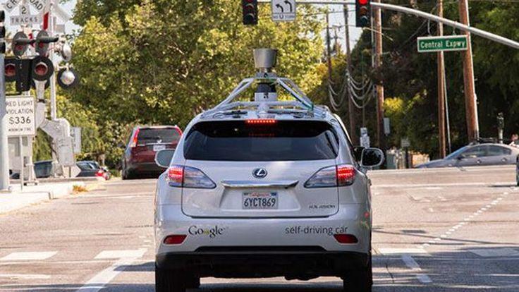 """เผยรัฐบาลสหรัฐฯ จะบังคับให้รถขับขี่อัตโนมัติต้องมี """"ผู้ขับขี่"""""""