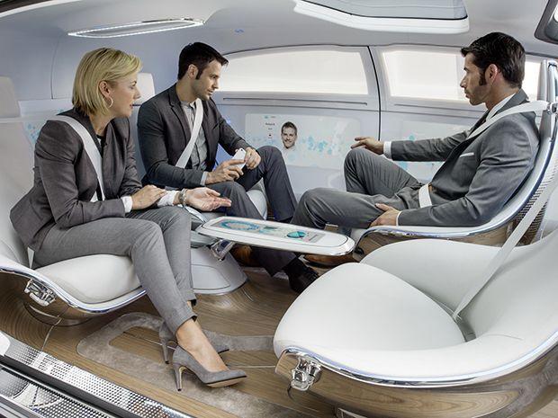 นักวิเคราะห์ชี้ ยอดขายรถขับขี่อัตโนมัติจะแตะ 21 ล้านคันในปี 2035