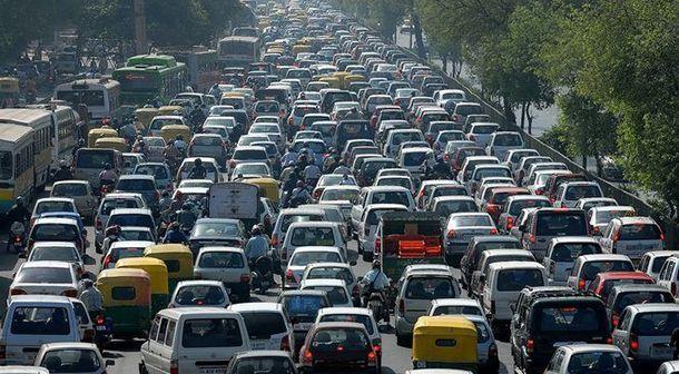 """เผยท้องถนนอินเดีย """"เป็นเรื่องท้าทาย"""" สำหรับรถขับขี่อัตโนมัติ"""
