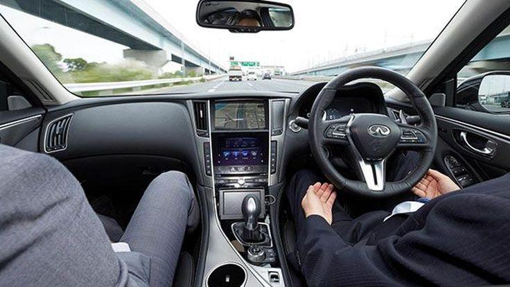 """ผลวิจัยชี้ผู้ใช้รถขับขี่อัตโนมัติควรมี """"ใบขับขี่เฉพาะทาง"""""""