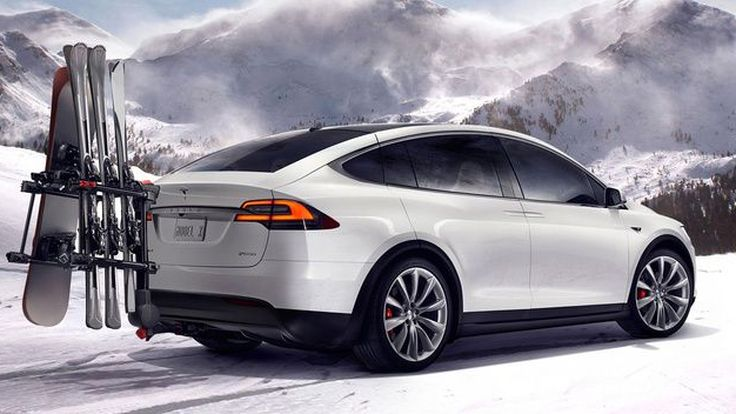 Tesla Motors ยืนยันรถ Model X ที่พลิกคว่ำ ไม่ได้ใช้โหมดขับขี่กึ่งอัตโนมัติ