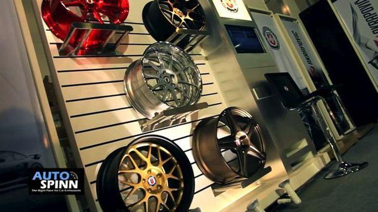 [VDO] Autozkin เปิดตัวชุดท่อไอเสีย Akrapovic และล้อแม็กซ์ HRE Performance Wheel