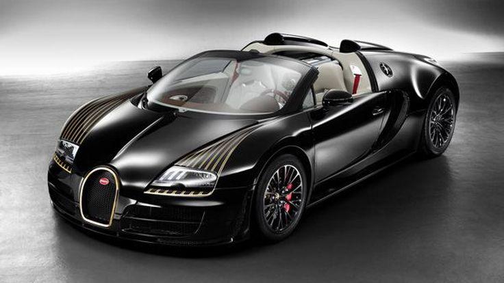 อู้ฟู้! เจ้าของ Bugatti โดยเฉลี่ยมีรถ 84 คัน เครื่องบิน 3 ลำ เรือยอทช์ 1 ลำ