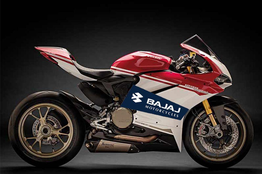 สายเปย์ตัวจริง Bajaj Motorcycle เตรียมทุ่มซื้อ Ducati ด้วยเงินเย็นในบริษัทที่มากถึง 4.34 แสนล้านบาท