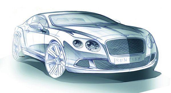 สนุกแน่! Bentley คอนเฟิร์มแผนการผลิตรถสปอร์ตคูเป้รุ่นเล็ก