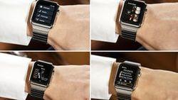 Bentley โชว์แอพฯ Apple Watch สำหรับ Bentayga