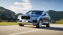 Bentley เตรียมเปิดตัวเครื่องยนต์ดีเซลสมรรถนะสูง บล็อกใหม่ ในตลาดประเทศอังกฤษ เป็นที่แรก