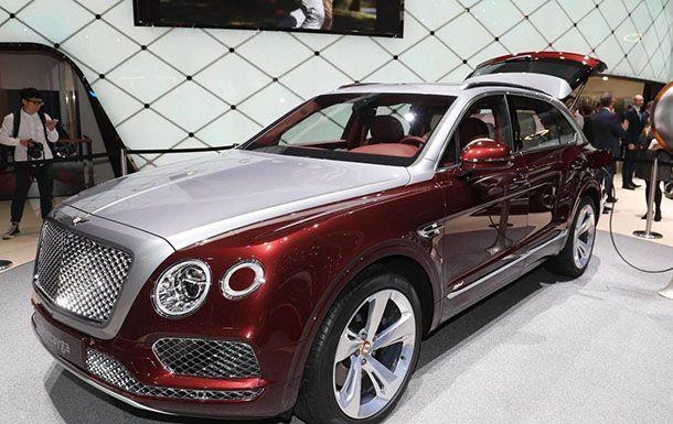 ผู้บริหาร Bentley ยอมรับไม่ได้เตรียมแผนการทำตลาดรถพลังไฟฟ้าได้ดีเพียงพอ