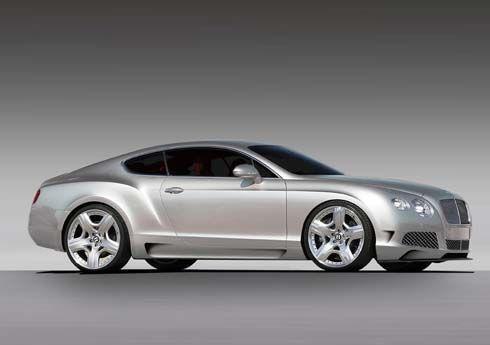 Bentley Continental GT Coupe เสริมชุดแต่ง Audentia จาก Imperium Automotive