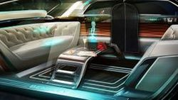 ผู้บริหาร Bentley เชื่อมั่นรถหรูยังขายได้เสมอไม่ว่าตลาดจะเปลี่ยนแปลงเพียงใด