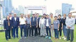 เบนท์ลี่ย์ ประเทศไทย ร่วมกับสมาคมรถโบราณแห่ง  ประเทศไทย จัดกิจกรรม  FAMILY DAY เพื่อสนับสนุน สร้างความสัมพันธ์อันดีของครอบครัว