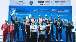 เบนท์ลี่ย์โชว์ฟอร์มเดือดคว้าชัยชนะมาครองอีกครั้งในการแข่งขัน Thailand Super Series 2018 และ GT Asia