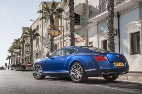 ยังแรงไม่พอ Bentley เตรียมรีดกำลังเครื่องยนต์ W12 เพิ่มเป็น 650 แรงม้า