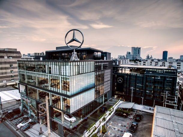 """Benz Star Flag"" นำเสนอ The New Vito ขยายเวลาโปรโมชั่นในส่วนการบริการหลังการขาย"