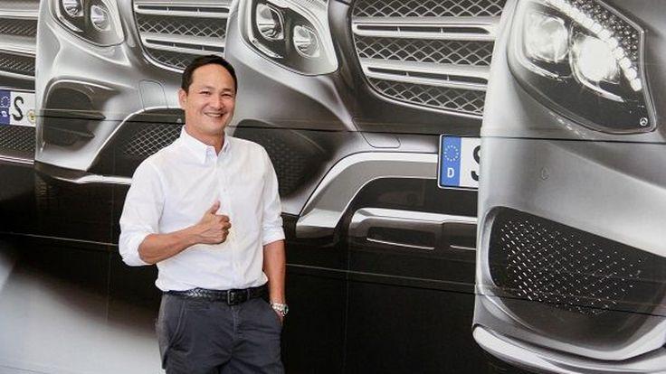 เบนซ์สตาร์แฟลก จัดแคมเปญพิเศษให้ผู้ซื้อรถเบนซ์ 3 รุ่น