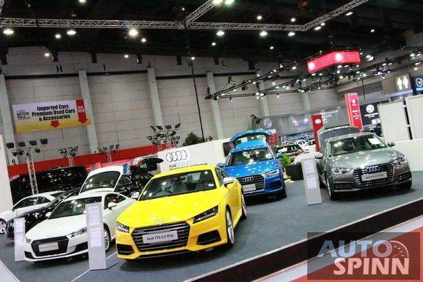 Big Motor Sale ปลื้มยอดจองได้ตามเป้าทั้งรถยนต์และบิ๊กไบค์ ผู้ขายพึงพอใจลุยจัดต่อปีหน้า