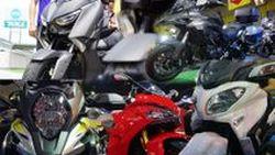[BIG2017] เปิดราคา Yamaha X-Max, Suzuki Burgman 650 และไฮไลท์อื่นๆ ฝั่งสองล้อที่นี่!!