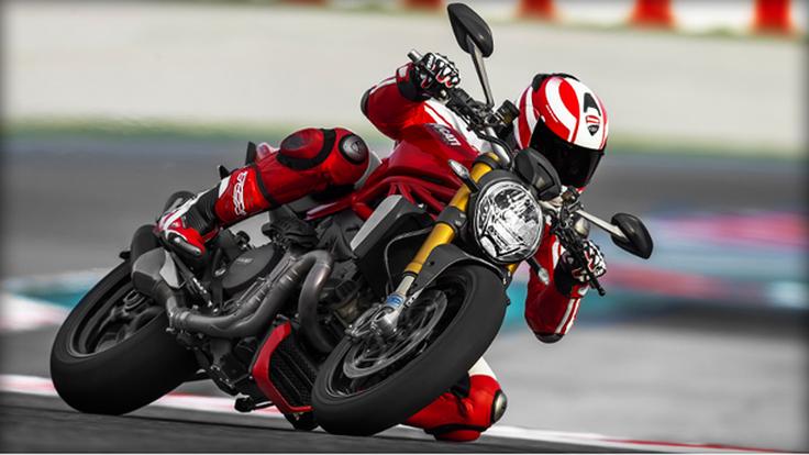 [BIMS 2014] เตรียมพบ Ducati Monster 1200S   Monster ที่ร้ายแรงที่สุด  ได้สัปดาห์หน้านี้