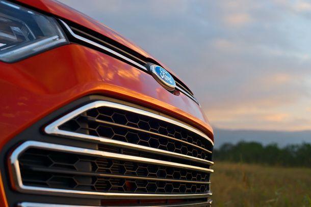 (BIMS 2014) Ford เตรียมเผย Concept Car SUV ในงาน Motor Show 2014
