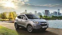 (BIMS 2014) Hyundai เปิดตัว Grand Starex minor changed และ Tucson minor changed รถ Luxury MPV และ Urban SUV ในงาน Motor Show 2014