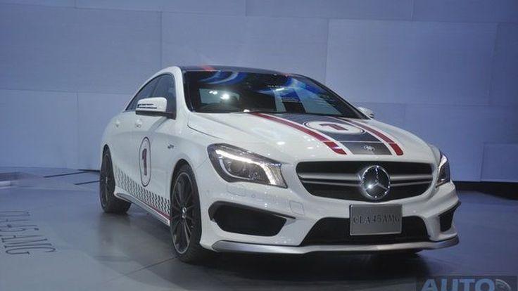 [BIMS2014]  คันไหนคือรถโปรด 5 อันดับ ในงาน Motor Show 2014 สำหรับคุณ