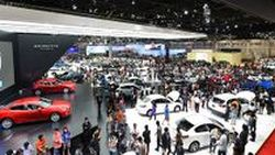 [BIMS2014] ชม VDO บรรยากาศงาน Bangkok International Motor Show 2014