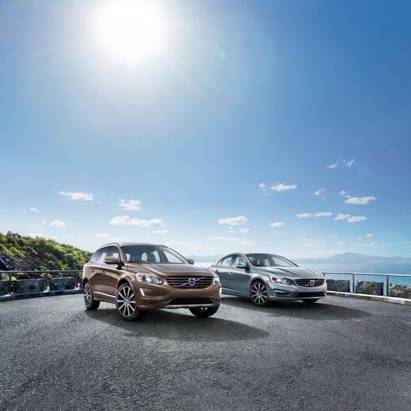 [BIMS2014] มารู้จักกับ Volvo Drive-E Powertrain นวัตกรรมใหม่ ใน S60 T5 และ XC60 T5 เครื่องเล็กแต่แรงและประหยัด