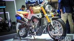[BIMS2016] Honda CB650 Scrambler Concept สี่สูบหล่อหรูคลาสสิคแฝงความทันสมัยโดนใจเต็มๆ