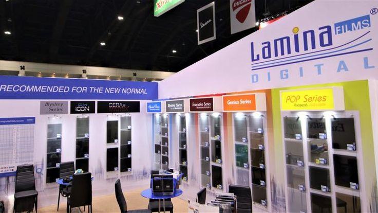[BIMS2020] Lamina ประกาศปรับตัวเข้าสู่ New Normal นำเสนอบริการทางอิเล็กทรอนิกส์ที่หลากหลาย