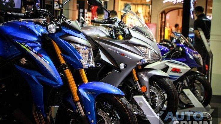Bangkok Motorbike Fest ครั้งที่ 9 วางเป้าจอง 750 คันรับตลาดโตต่อเนื่อง