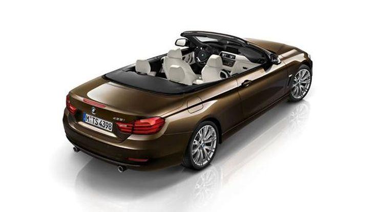 หรูยิ่งขึ้น BMW เปิดตัวชุดแต่ง Individual สำหรับ 4-Series Coupe และ Convertible