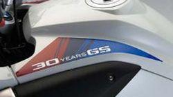 BMW เปิดตัว GS Series มอเตอร์ไซค์ขายดี รุ่นพิเศษฉลองครบรอบ 30 ปี 4 รุ่น