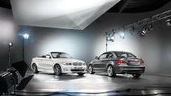 BMW เปิดตัว 1-Series Limited Edition Lifestyle เวอร์ชั่นพิเศษ