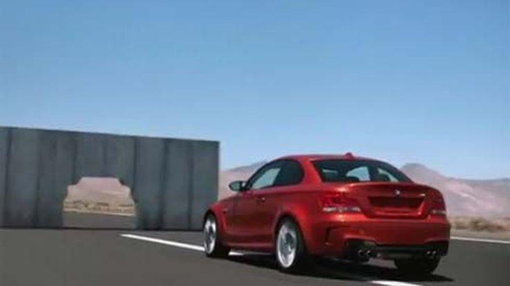 Tony Jaa ติดล้อ! BMW 1-Series M Coupe ผาดโผนในคลิปวิดีโอโฆษณาที่แคนาดา