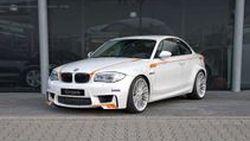 BMW 1-Series M Coupe โมดิฟาย์โดย G-Power รีดพลัง 429 แรงม้า