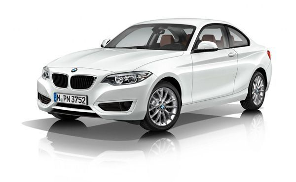 BMW 2-Series Coupe เพิ่มขุมพลังบล็อกเล็ก 3 สูบ 1.5 ลิตร