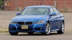 BMW อาจเปิดตัว 3 Series EV ครั้งแรกในโลกภายในงาน Frankfurt Motor Show 2017 ปลายปีนี้ !!