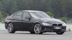 BMW 3-Series F30 โฉมใหม่ พลังแรง แต่งสวย ด้วยฝีมือ Kelleners Sport