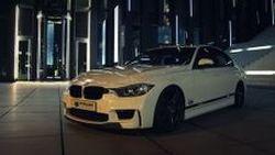 อีกหนึ่งทางเลือก BMW 3-Series แต่งสปอร์ตโดย Prior Design