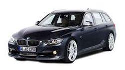 ถึงคิว BMW 3-Series Touring โมดิฟายด์เติมความดุดันโดย AC Schnitzer
