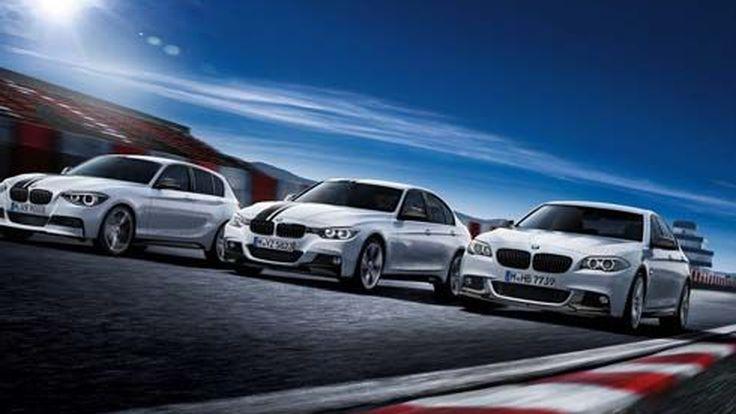 BMW 3-Series Touring M Performance จ่อเปิดตัวครั้งแรกที่ Essen Motor Show