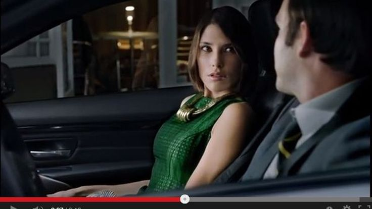 น่าซื้อสักคัน BMW ส่งโฆษณาบอกผู้ชายทั้งโลกควรจับจอง 4 Series คูเป้