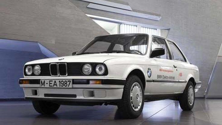 ย้อนรอยประวัติศาสตร์ 40 ปีการพัฒนารถไฟฟ้าของ BMW นับถอยหลังสู่ i3 รุ่นโปรดักชั่น