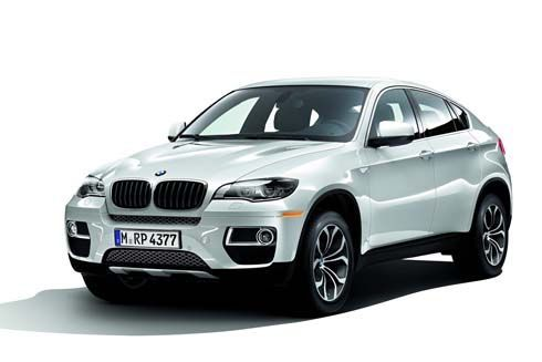 BMW เผยโฉม 6-Series Coupe และ X6 เวอร์ชั่นพิเศษสำหรับตลาดสหรัฐฯ