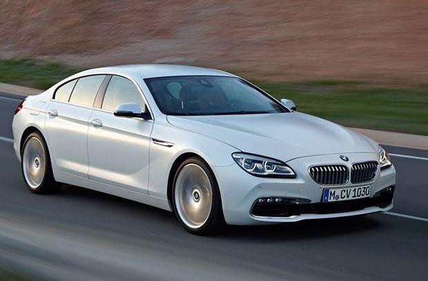 BMW จะพัฒนาต่อยอด 6-Series ให้แข่งกับ Porsche 911