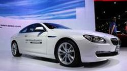BMW ไทย เปิดตัว 640i Coupe, 520d Touring Sport และ MINI Cooper S Coupe