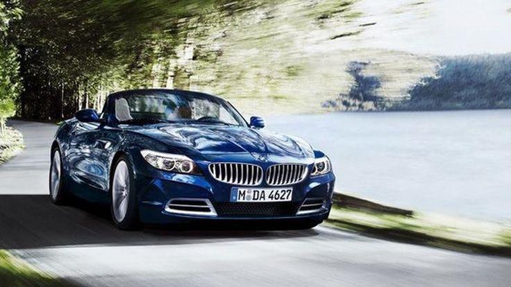 BMW วางแผนเปิดตัว Z4 เจนเนอเรชั่นใหม่ก่อนปี 2020