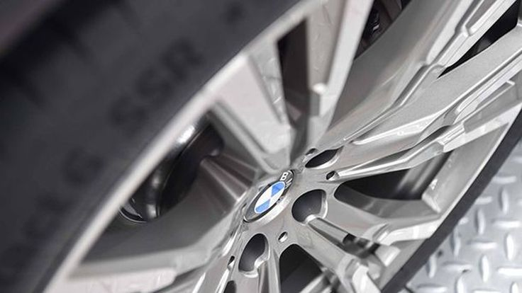BMW เล็งทำยอดขายแซงหน้า Mercedes-Benz ในอีก 2 ปีข้างหน้า