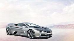 น่าลุ้น !! BMW หารือ McLaren เกี่ยวกับการพัฒนา BMW Supercar เครื่องวางกลาง ในอีก 2 ปีข้างหน้า
